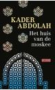 Meer info over Kader Abdolah Het huis van de moskee bij Luisterrijk.nl