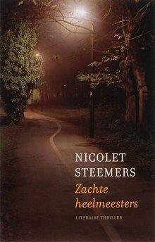 Nicolet Steemers Zachte heelmeesters