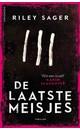 Meer info over Riley Sager De laatste meisjes bij Luisterrijk.nl