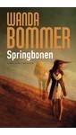 Meer info over Wanda Bommer Springbonen bij Luisterrijk.nl