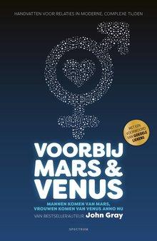 John Gray Voorbij Mars en Venus - Handvatten voor relaties in moderne, complexe tijden