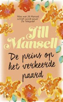 Jill Mansell De prins op het verkeerde paard