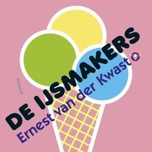 Ernest van der Kwast De ijsmakers