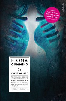 Fiona Cummins De verzamelaar