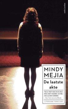 Mindy Mejia De laatste akte