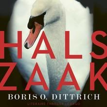 Boris O. Dittrich Halszaak