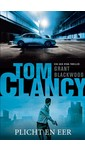 Meer info over Grant Blackwood Tom Clancy Plicht en eer bij Luisterrijk.nl