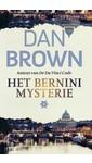Dan Brown Het Bernini Mysterie