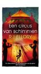 R.J. Ellory Een circus van schimmen