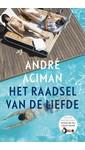 Meer info over André Aciman Het raadsel van de liefde bij Luisterrijk.nl