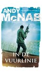 Andy McNab In de vuurlinie