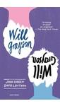 John Green Will Grayson, will grayson