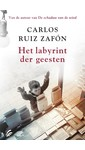 Carlos Ruiz Zafón Het labyrint der geesten