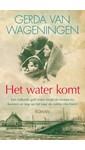 Meer info over Gerda van Wageningen Het water komt bij Luisterrijk.nl