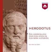 Hein van Dolen Herodotus - Een hoorcollege over zijn leven en zijn werk Historiën