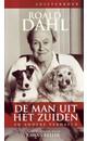 Meer info over Roald Dahl De man uit het zuiden bij Luisterrijk.nl