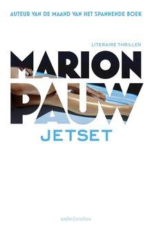 Marion Pauw Jetset - Verkorte versie