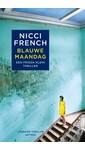 Meer info over Nicci French Blauwe maandag bij Luisterrijk.nl