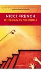 Meer info over Nicci French Dinsdag is voorbij bij Luisterrijk.nl