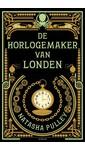 Meer info over Natasha Pulley De horlogemaker van Londen bij Luisterrijk.nl