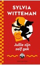 Meer info over Sylvia Witteman Jullie zijn zelf gek bij Luisterrijk.nl