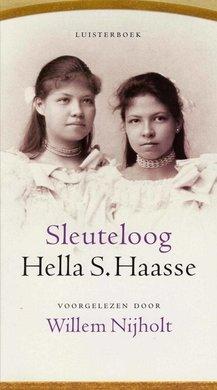 Hella S. Haasse Sleuteloog