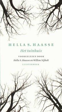 Hella S. Haasse Het tuinhuis