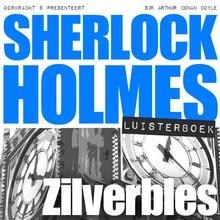 Arthur Conan Doyle Sherlock Holmes - Zilverbles