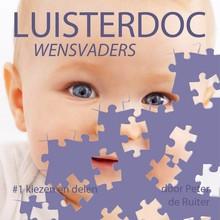 Peter de Ruiter Wensvaders 1: Kiezen en delen