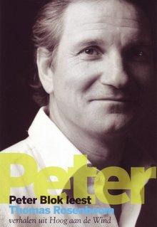 Thomas Rosenboom Verhalen uit Hoog aan de Wind - Peter Blok leest Thomas Rosenboom