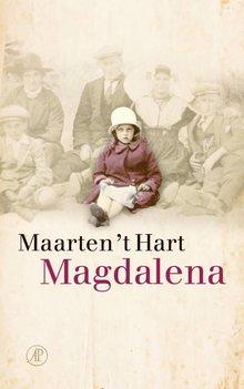 Maarten 't Hart Magdalena