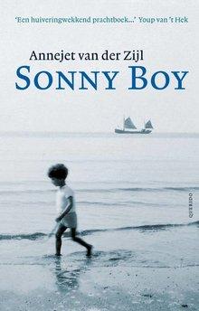 Annejet van der Zijl Sonny Boy