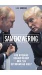 Meer info over Luke Harding Samenzwering bij Luisterrijk.nl