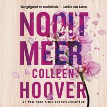 Colleen Hoover Nooit meer