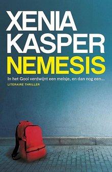 Xenia Kasper Nemesis - In het Gooi verdwijnt een meisje, en dan nog een...