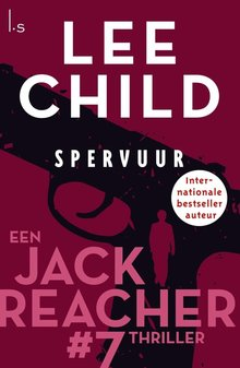 Lee Child Spervuur - Een Jack Reacher thriller
