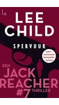 Lee Child Spervuur