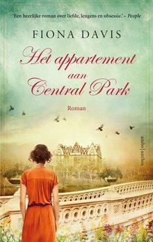 Fiona Davis Het appartement aan Central Park