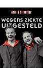 Meer info over Arie Koomen; Silvester Zwaneveld Wegens ziekte uitgesteld bij Luisterrijk.nl