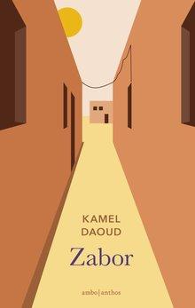 Kamel Daoud Zabor