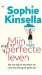 Meer info over Sophie Kinsella Mijn niet zo perfecte leven bij Luisterrijk.nl
