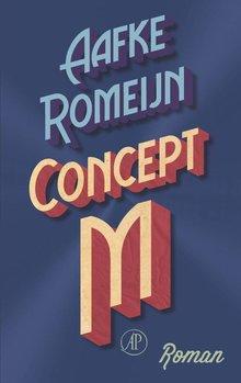 Aafke Romeijn Concept M