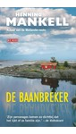 Meer info over Henning Mankell De baanbreker bij Luisterrijk.nl