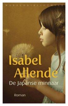 Isabel Allende De Japanse minnaar