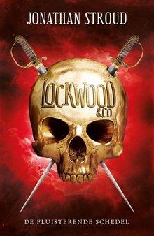 Jonathan Stroud De fluisterende schedel - Lockwood en Co Deel 2