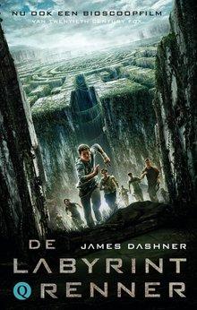 James Dashner De labyrintrenner