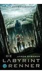 Meer info over James Dashner De labyrintrenner bij Luisterrijk.nl