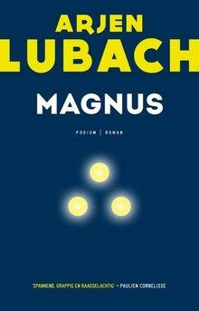 Arjen Lubach Magnus