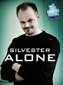 Silvester Zwaneveld Silvester Alone