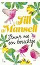 Jill Mansell Stuur me een berichtje